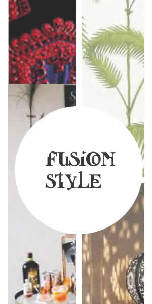 fusion style