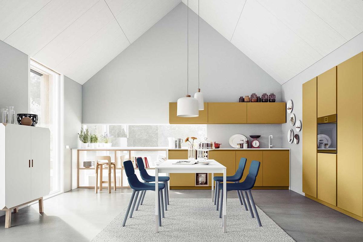 Cucine Moderne di qualità e dal design Made in Italy ...